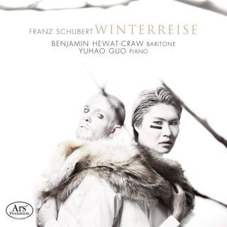 "Le baryton Benjamin Hewat-Craw et le pianiste Yuhao Guo gravent ""Winterreise"""